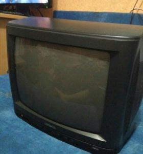 Компактный телевизор