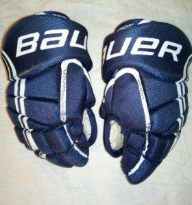 Хоккейные краги Bauer Vapor x 3.0