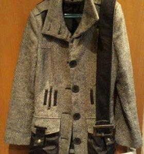 Куртки, пальто, зимние штаны
