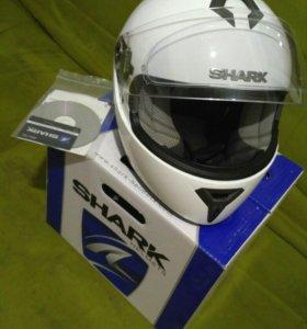 Мото шлем Shark