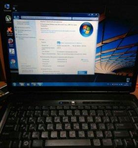 Ноутбук dell vostro 500 pp29l