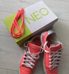 Кеды/кроссовки Adidas neo