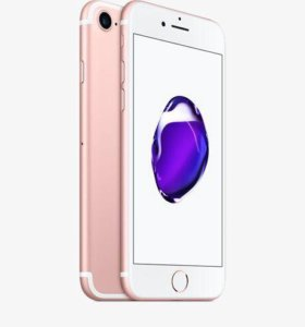 iphone 7 128 gb новый