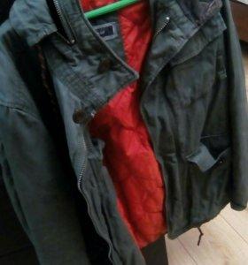 Куртка Marco polo