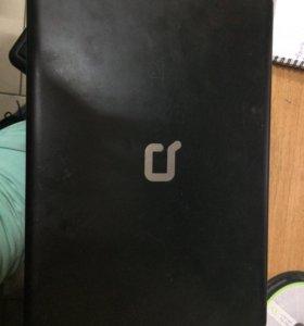 Ноутбук HP Compaq 615 на запчасти