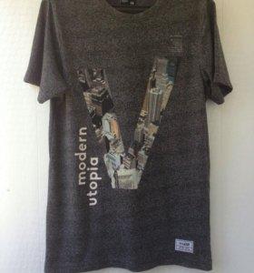 Мужская футболка Cropp