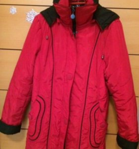 Куртка р48