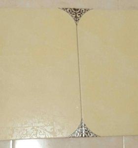 Напольная керамическая плитка 40×40 Меркурий 7 беж
