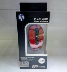 Мышка беспроводная HP 2.4G