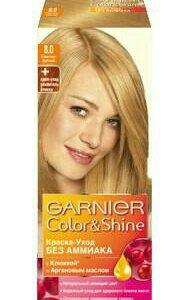 Краска Garnier