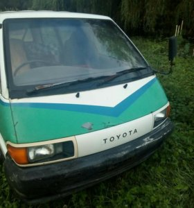 Toyota Tawn Ace