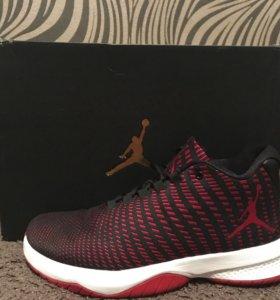 Кроссовки баскетбольные Jordan B.Fly