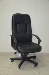 Кресло для руководителя Omega (Омега)
