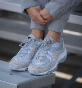 Кроссовки Nike air max 98 (36-45)
