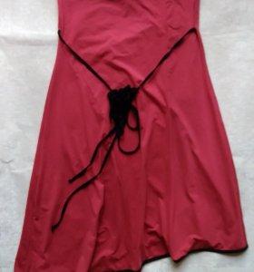 Новое пляжное платье Calzedonia 42-46р S/M