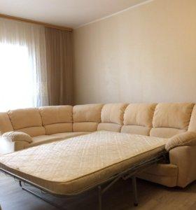 Срочно Продам диван в отличном состоянии.