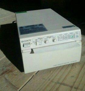 Узи Принтер SONY UP-895MD(обмен возможен)