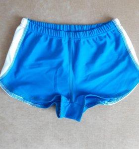 Новые шорты для бега