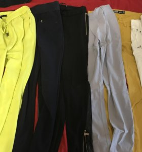 Штаны,брюки,джинсы