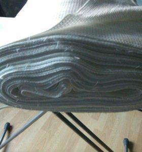 Ткань для полотенец (вафельное полотно)