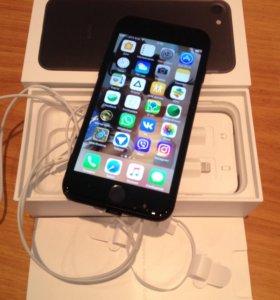 iPhone 7-32 black