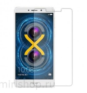 Защитное стекло для Huawei honor 6 x