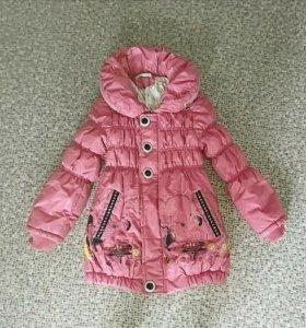 Куртка детская 128