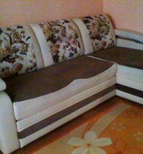 Угловой диван длина 240 см