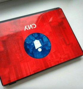 Ноутбук Acer Aspire 3820tzg