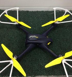 Квадрокоптер hubsan x4 star pro h507a