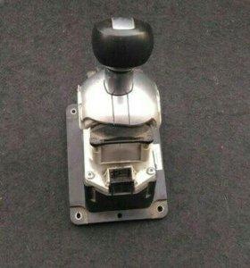 Рычаг/джойстик, кпп изитроник робот