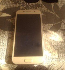 Samsung Galaxy s6 на запчасти Китай