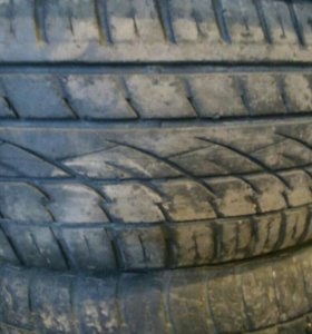 225/55 R18 Continental Cross Contact