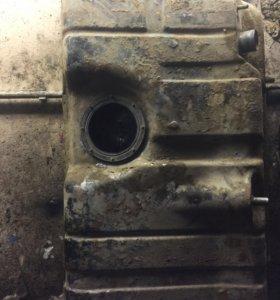 Бак топливный ваз 2110 2115 инжектор