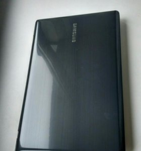 Ноутбук Samsung NP350VSC (Core i7)