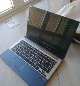 Acer TimeLine 4830tg