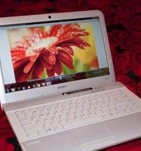 Ноутбук Sony vaio vpce35FG