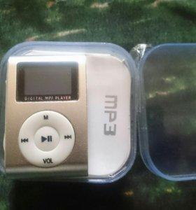 MP3 плейер с экраном