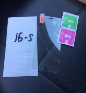 Защитное стекло айфон iphone 6 - 6s
