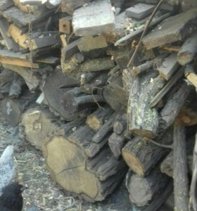 Холода не за горами. Продаются дрова.