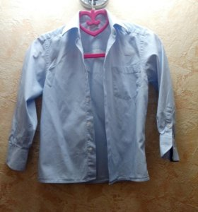 Рубашка для мальчика фирмы Cleverly