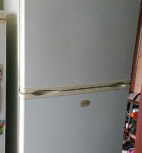 2х камерный холодильник НОРД