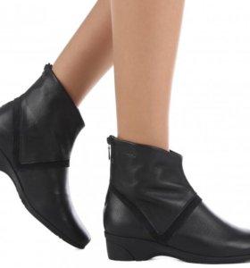 Новые ботинки ARCUS - оригинал