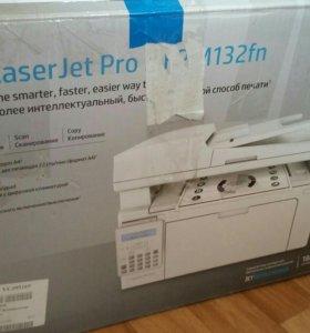 МФУ НР (принтер,сканер,копир)