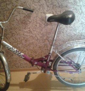 """Велосипед""""ORION"""""""