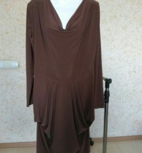 Платье 46-50р.