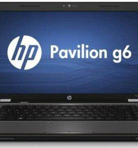 HP Pavilion G6 1341er
