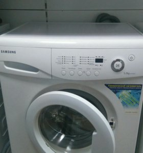 Суперская стиральная машина samsung
