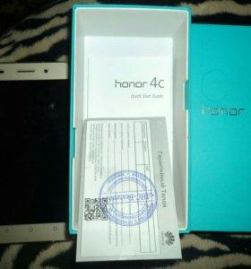 Продам Honor 4C Huawei
