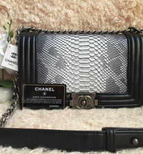 Chanel сумочка
